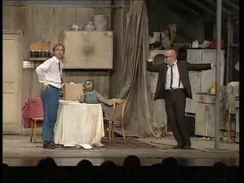 Video Bottom Live - Cock up and mistakes live on tour, Adrian Edmondson and Rik Mayall download in MP3, 3GP, MP4, WEBM, AVI, FLV January 2017