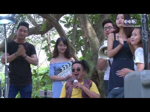Phim hài tết 2017 Enter  - Hậu Trường hài hước