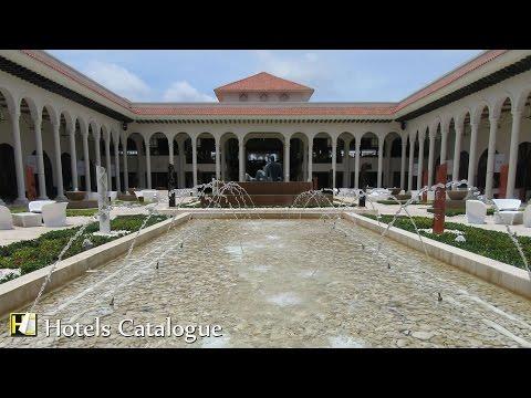 Paradisus Palma Real Golf & Spa Resort - All Inclusive Paradisus Hotel Tour