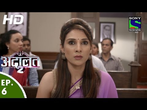 Download Adaalat - अदालत-२ - Episode 6 - 19th June, 2016 HD Mp4 3GP Video and MP3