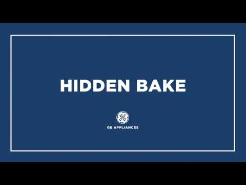 Hidden Bake Oven Interior
