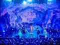 ARINA DOMSKI:  Behind the scenes Opera Show  ( За кулисами Opera Show)