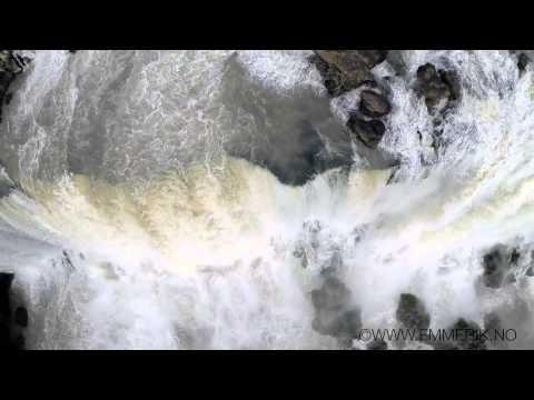 La guía de Lonely Planet incluye Cataratas como uno de los lugares para no dejar de  visitar
