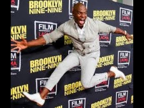 Terry Crews Sues The Talent Agent Who Allegedly Groped Him -news24h