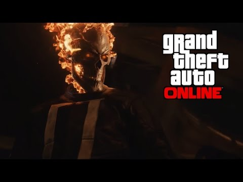 GTA 5 Online - How to dress up like