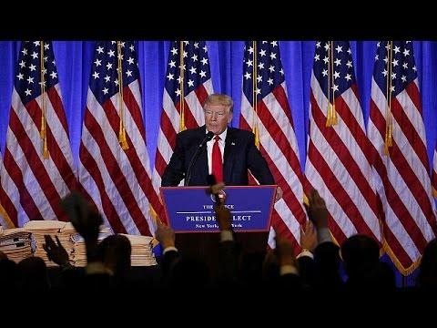 Un asesor de Trump habló repetidamente con el embajador ruso en Washington durante las…