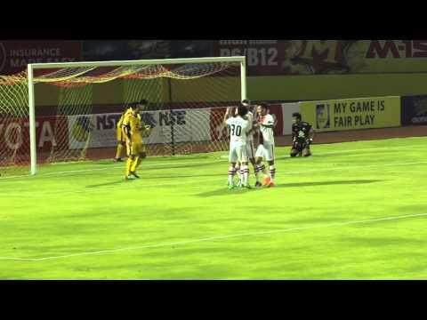 TERO TV Goalhighlight Osotspa 2-3 BEC-TERO SASANA