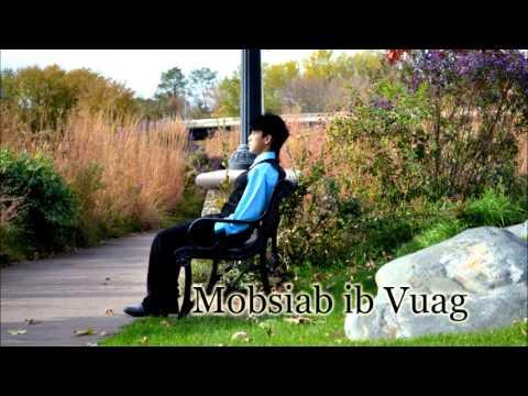 Hmong sad song  Lub paj dub