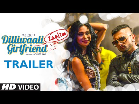 Dilliwali Zaalim Girlfriend Movie Picture