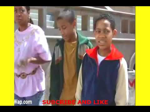 Everybody Hates Chris S01E01 - Everybody Hates the Pilot PART 1