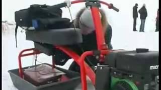 Рыбацкие байки - Ерш (ТехноМастер)
