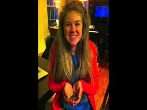 2015 Scholarship Recipient Hannah Daniel