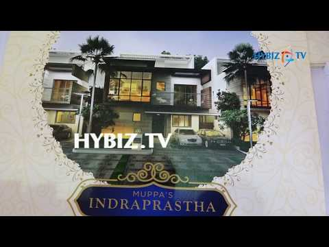 , Muppa Inspride living-India Property Show