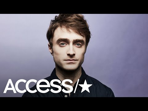 Daniel Radcliffe Speaks Out On Johnny Depp 'Fantastic Beasts' Casting Conflict | Access