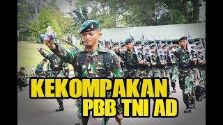 Video SALUT!! Pasukan baris berbaris MILITER Indonesia DISIPLIN,KOMPAK Dan RAPI!! MP3, 3GP, MP4, WEBM, AVI, FLV November 2018
