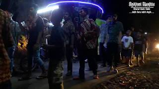 Festival Tongtek Jepara Ramaikan Bulan Ramadhan di desa jambu timur.Tongtek memang sudah menjadi tontonan biasa bagi masyarakat khususnya di bulan ramadhan dengan berbagai seni musik dan kreatifitas dalam membuat miniatur atau hiasan untuk di pentaskan dalam festival tongtek di jepara.