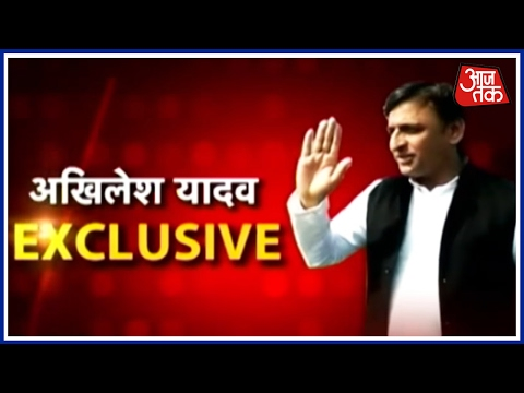 Video Rajdeep Sardesai Exclusive Interview With Akhilesh Yadav download in MP3, 3GP, MP4, WEBM, AVI, FLV January 2017