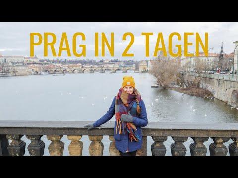 Ein WOCHENENDE in PRAG | Prag Insider Tipps