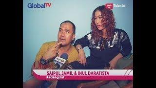 Video Keren!! Inul Daratista Rela tak Dibayar untuk Menghibur Saipul Jamil & Warga Lapas - Obsesi 06/09 MP3, 3GP, MP4, WEBM, AVI, FLV Agustus 2019