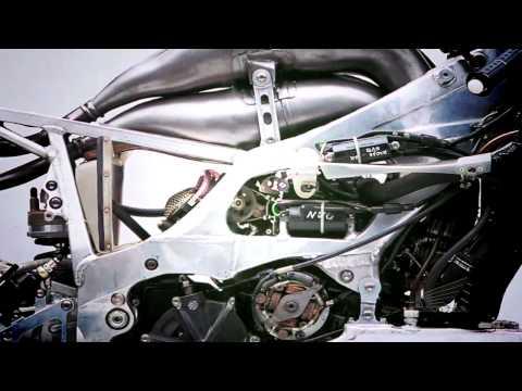 Honda NSR500: Greatest Grand Prix Machine of All Time