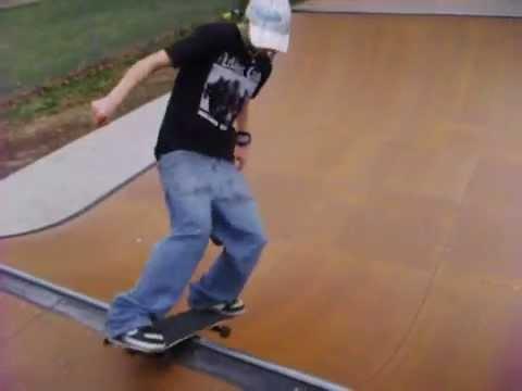 Peter Pan Skate Park