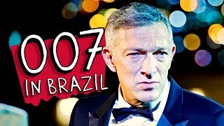 007 IN BRAZIL