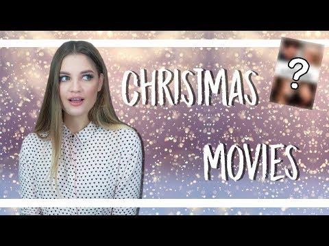 Αγαπημένες χριστουγεννιάτικες ταινίες!