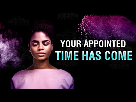 Nothing Can Stop Your Appointed Time! ᴴᴰ