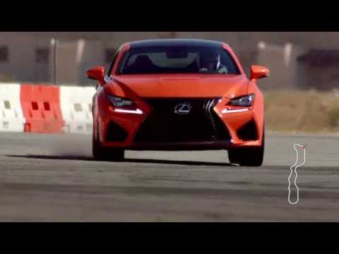 Competitive Review: Lexus RC F vs. BMW M4 and Audi RS 5