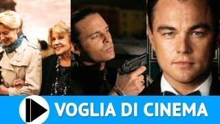 Voglia di Cinema - Film in uscita nelle sale il 16 maggio