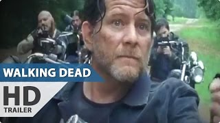The Walking Dead Season 6 Episode 9 Promo Trailer (2016) Mid-Season Premiere