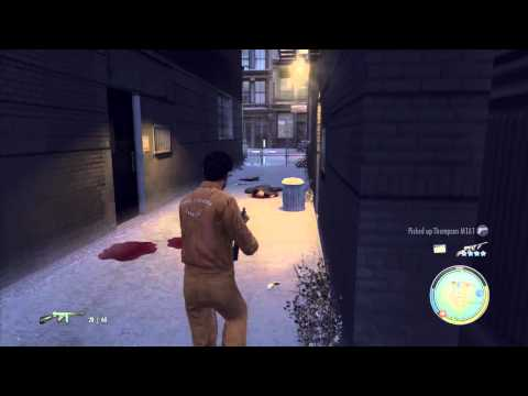 mafia 2 achievement walkthrough