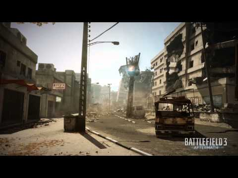 In this blog unique video, get a map flythrough from the fiercely competitive level Talah Market from the expansion pack Battlefield 3: Aftermath. Read more at: http://blogs.battlefield.com/2012/11/inside-dice-map-overview/