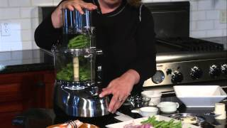Prep 11 Plus™ 11 Cup Food Processor Demo Video Icon