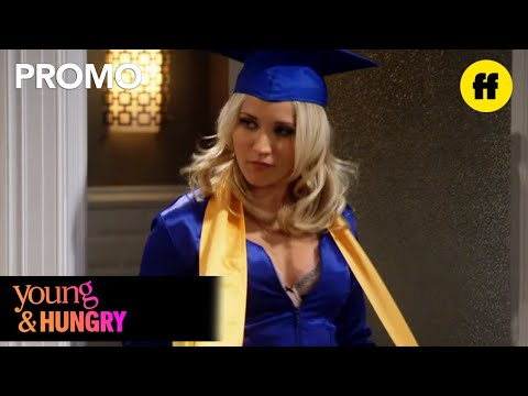Young & Hungry | Season 2, Episode 5 Official Preview | Freeform