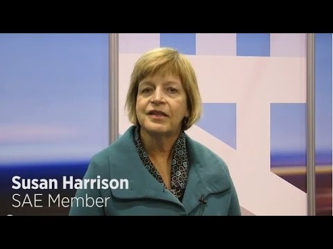 Susan Harrison's Membership Success Story