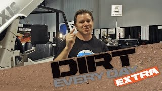 What is Dirt Every Day Extra? by Motor Trend