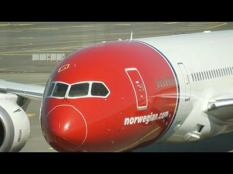 Πολλά τα προβλήματα εξαιτίας του καθηλωμένου στόλου των Boeing 737 Max…