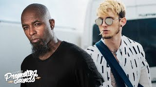 Tech N9ne x Machine Gun Kelly - No Reason
