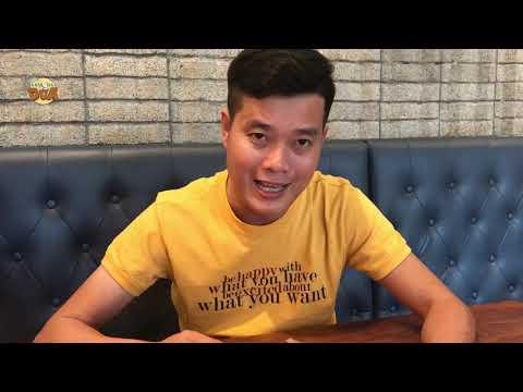Đi nước ngoài tìm được quán ăn Việt mừng như bắt được vàng! - Thời lượng: 21 phút.