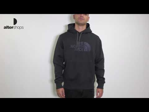 The North Face Drew Peak Pullover Hoodie TOAHJY03B
