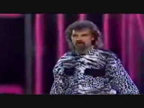 Billy Connolly On Scottish Singers