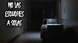Video ATERRADORES SUCESOS EN HOSPITALES MP3, 3GP, MP4, WEBM, AVI, FLV Juni 2019