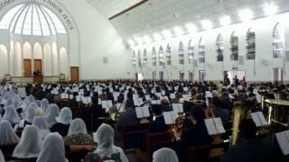 Ensaio CCB Cabreúva  (Hinos 257, 288 E 454)