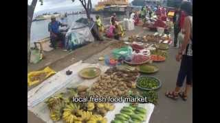Ternate Indonesia  city photos : Indonesia -- Ternate City Tour