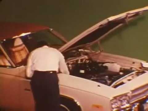 Chrysler Master Tech – 1973, Volume 73-12 Torqueflite Testing and Diagnosis