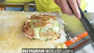 Bombay Sandwich In Delhi