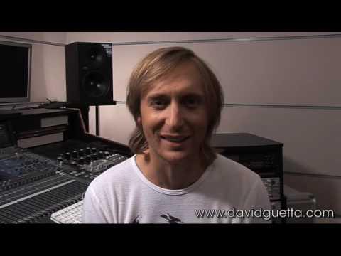 "David Guetta ""One Day Online"" : c'est maintenant!"