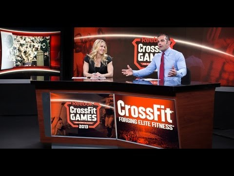 CrossFit – CrossFit Games Update: March 12, 2013