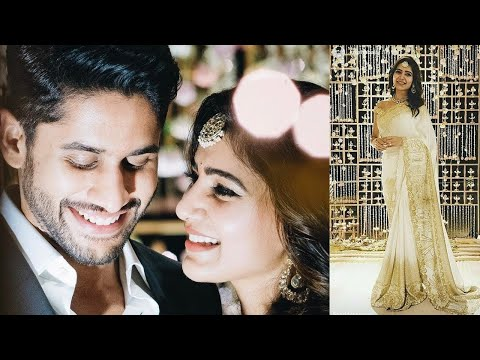 Naga Chaitanya engagement Photos